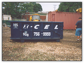 X-CEL Carting, Inc - Dumpster Service